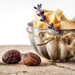 Mindful Moisturizing: Shea Butter