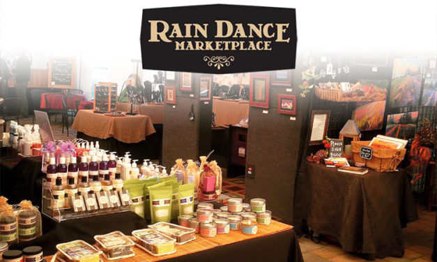 Rain Dance Marketplace